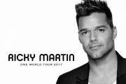 Concierto Ricky Martin Wizink Center Madrid 23/05/17