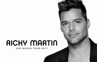 Concierto Ricky Martin Wizink Center Madrid 23/05/17