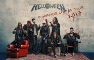 "Concierto HELLOWEEN ""PUMPKINS UNITED"" Wizink Center 09/12/17"