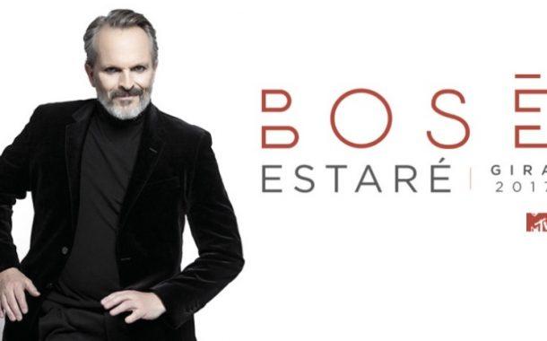 Concierto Miguel Bose Wizink Center Madrid 23/06/17 ( FOTOS)