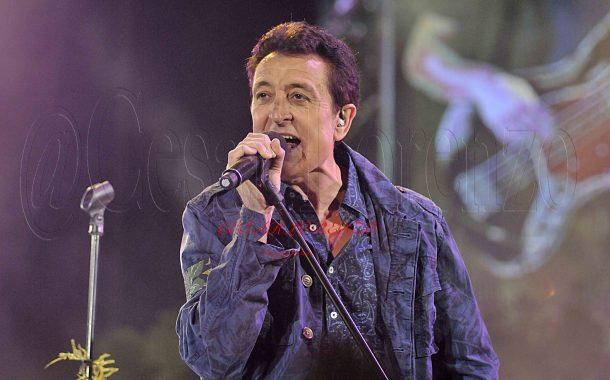 Manolo García anuncia disco en directo