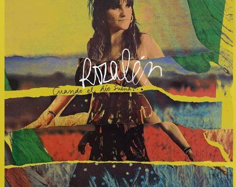 Rozalén publica hoy su nuevo disco de estudio
