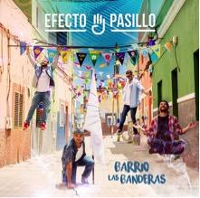 Nuevo disco a la venta el 8 de septiembre del dúo Efecto Pasillo
