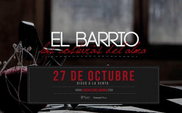 Nuevo Disco De El Barrio