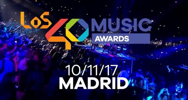 Photocall Premios Los40 Music Awards Wizink Center Madrid 10/11/17 ( FOTOS )