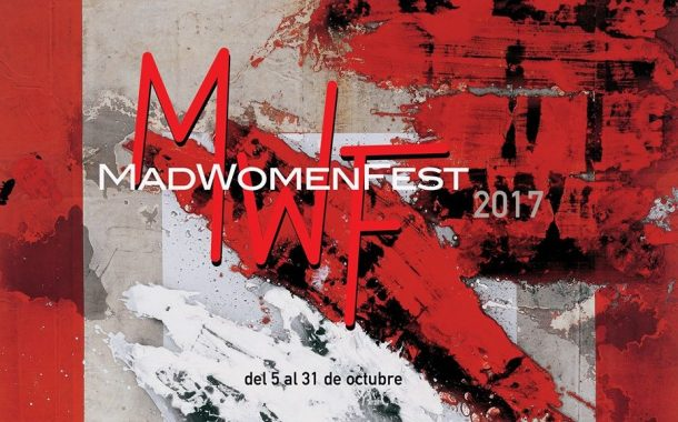 Concierto Madwomenfest Wizink Center Madrid 26/10/17 ( FOTOS )
