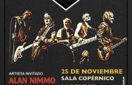 Concierto FM Sala Copérnico Madrid 25/11/17