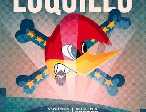 Concierto Loquillo Wizink Center Madrid ( Fin de gira ) 15/12/17