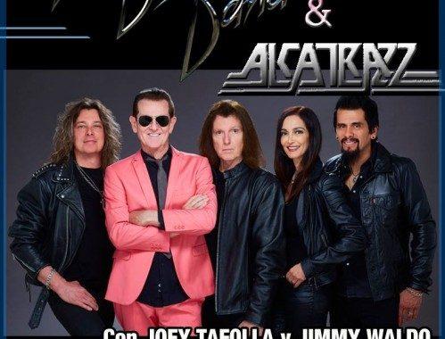 Concierto Graham Bonnet Band Sala Cool Stage Madrid 03/12/17 ( FOTOS )