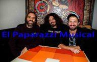 Entrevista con La Fuga 14/11/17