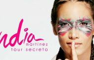 Concierto India Martinez Wizink Center Madrid 10/02/18