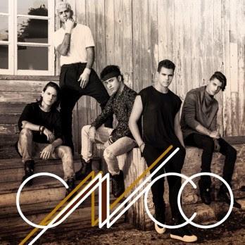 CNCO anuncia el lanzamiento de su próximo álbum para el 6 de abril