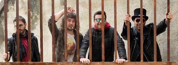La Ira presenta en directo su nuevo disco el 16 de marzo en Madrid y 17 de marzo en Cáceres