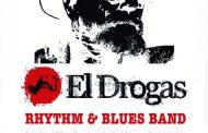 Concierto El Drogas Teatro Nuevo Alcalá 12/03/18 ( FOTOS )