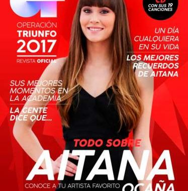 Firma Aitana Operación Triunfo 18/03/18 Corte Ingles San José De Valderas ( FOTOS )