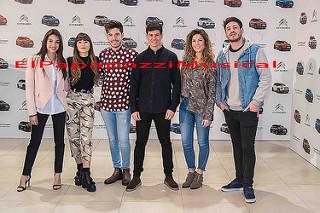 Rueda De Prensa Del Nuevo Suv Compacto Citroen c3 Aircross 23/03/18 ( FOTOS )
