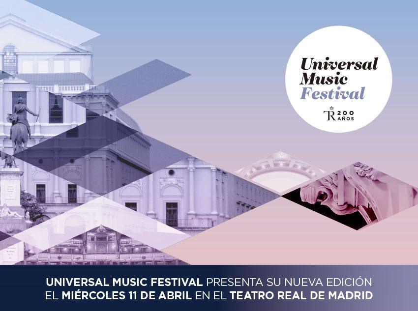 Presentación del cartel Umusicfestival ( FOTOS )