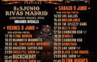 Cartel Festival Garage Sound 08-09/06/18