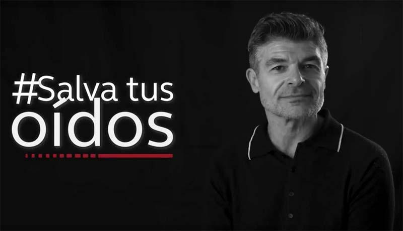 Rueda de Prensa Salva Tus Oídos 13/09/18 ( FOTOS )