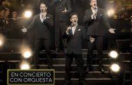 Concierto ILDivo Wizink Center Tour Timeless 04/09/18 ( FOTOS ) , ( CRONICA)