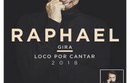 Concierto Raphael En El Wizink Center De Madrid 22/09/18