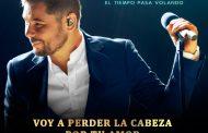 Miguel Poveda Nos Presenta Su Ultimo Disco 27/11/18
