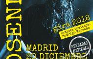 Concierto Despedia De Rosendo 20/12/18
