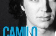Camilo Sexto Presenta Su Ultimo Disco 20/11/18