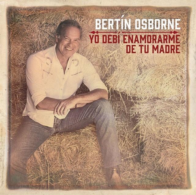 Bertín Osborne Nos Presenta Su Ultimo Disco 28/11/18 ( FOTOS )