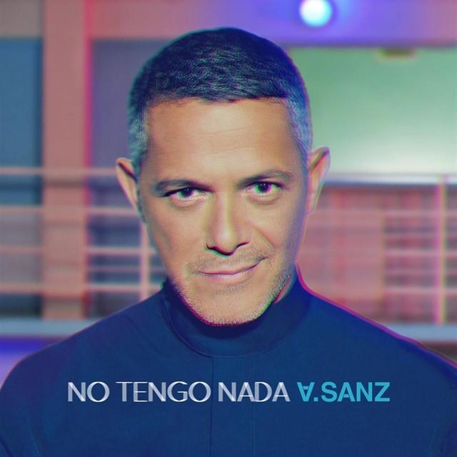 Alejandro Sanz Nos Presenta Su Nuevo Single