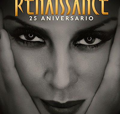 Rueda de prensa Monica Naranjo disco Renaissance 28/02/19 ( FOTOS )