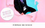 Firma de discos de Carlos Baute en el Corte Ingles de Calllao 10/02/19 ( FOTOS )