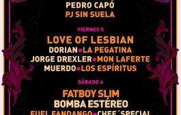 Festival Río Babel 4, 5 y 6 de julio
