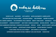 Noches Del Botánico cierra su cartel con grandes artistas