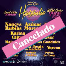 Concierto Horteralia 2020